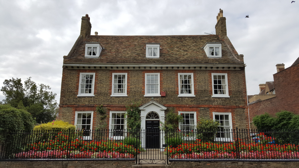 Main Residence Exemption