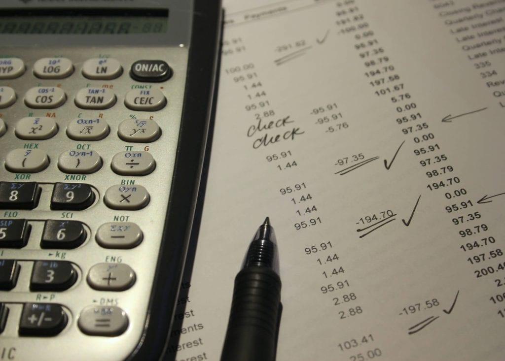 Tax investgation
