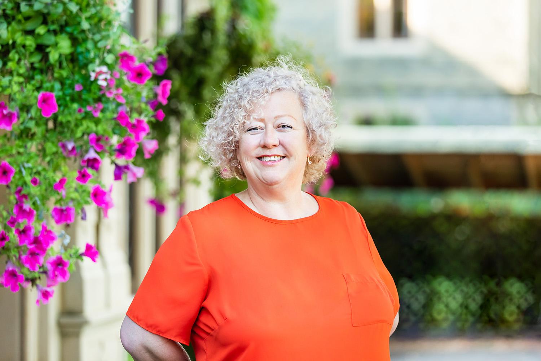 Karen Blyth