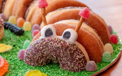 Tax Deductibility of Legal Expenses When Cake is Involved